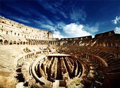 古罗马的辉煌